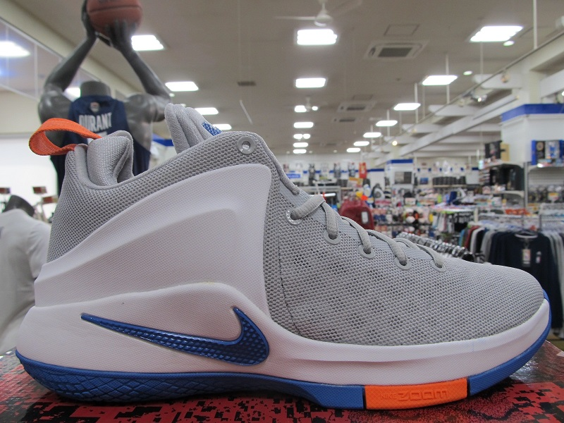 Nike LeBron Zoom Witness 1
