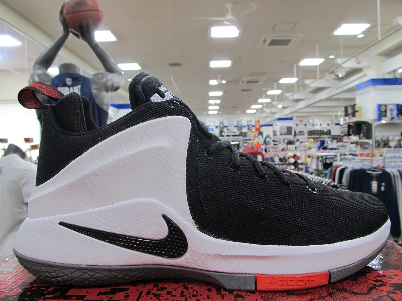Nike LeBron Zoom Witness 2 WearTesters