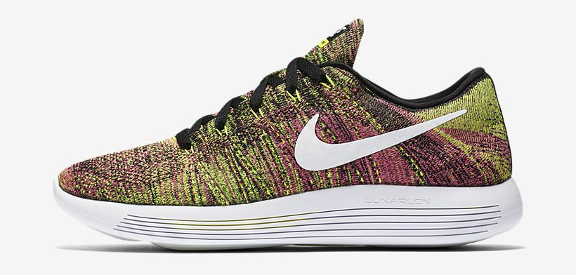 Nike Lunarepic Low Flyknit 'Unlimited' mens