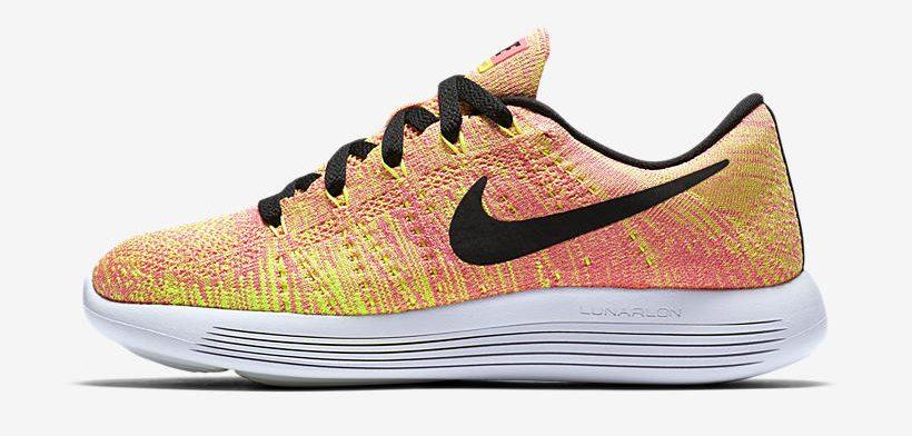 Nike Lunarepic Low Flyknit 'Unlimited' womens