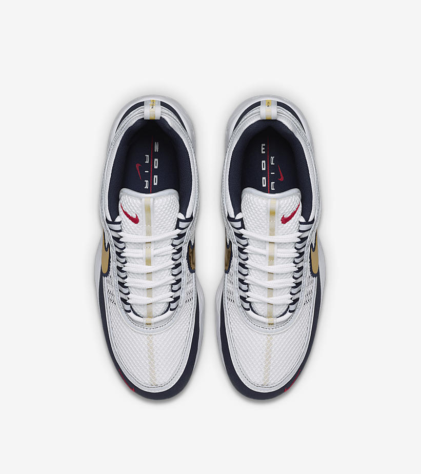 Nike Spiridon USA - Top