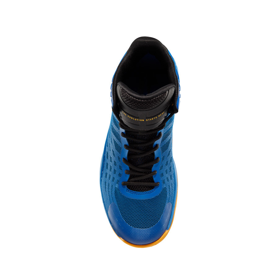 Tesh Sports Introduces New Footwear Lineup For Basketball and Training D-Up 5