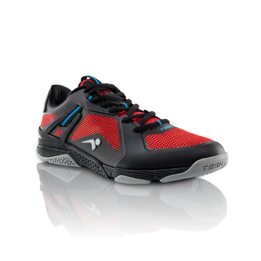 Tesh Sports Introduces New Footwear Lineup For Basketball and Training RX-21 1