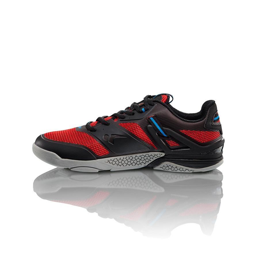 Tesh Sports Introduces New Footwear Lineup For Basketball and Training RX-21 4
