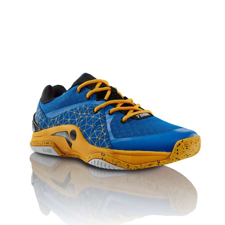 Tesh Sports Introduces New Footwear Lineup For Basketball and Training Vekut Low 1