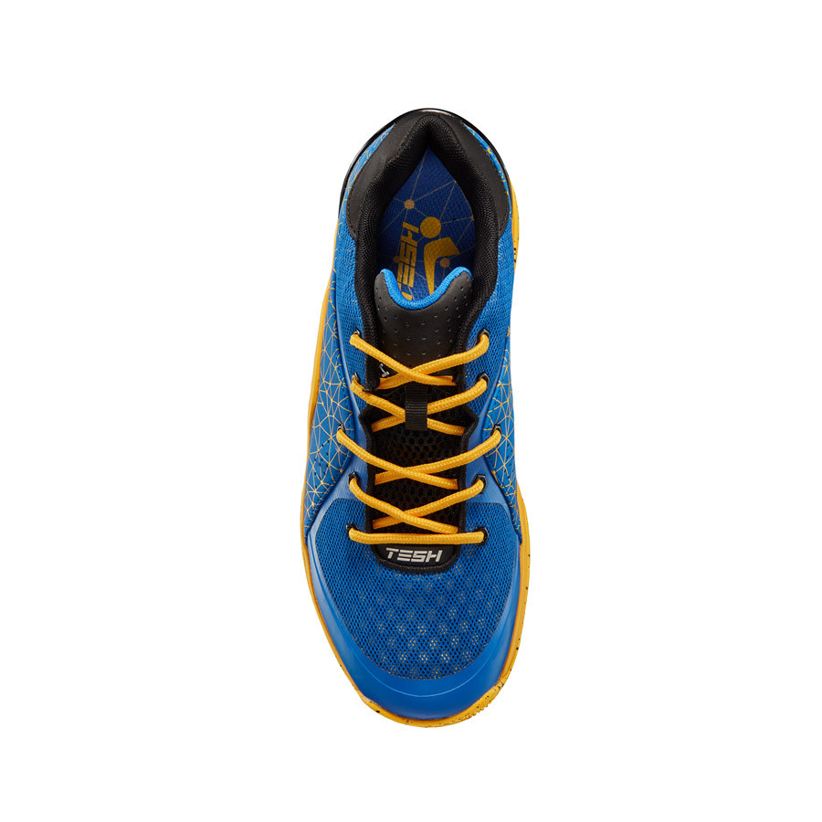 Tesh Sports Introduces New Footwear Lineup For Basketball and Training Vekut Low 5