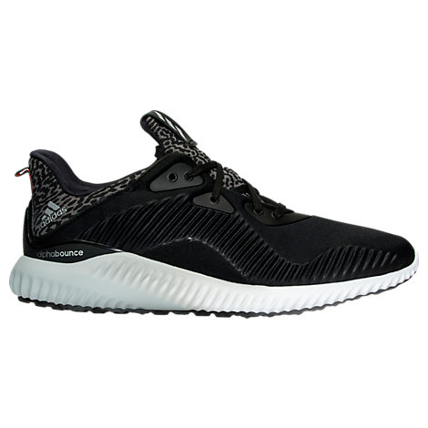 The adidas AlphaBounce Just Restocked in 5 Colors 4