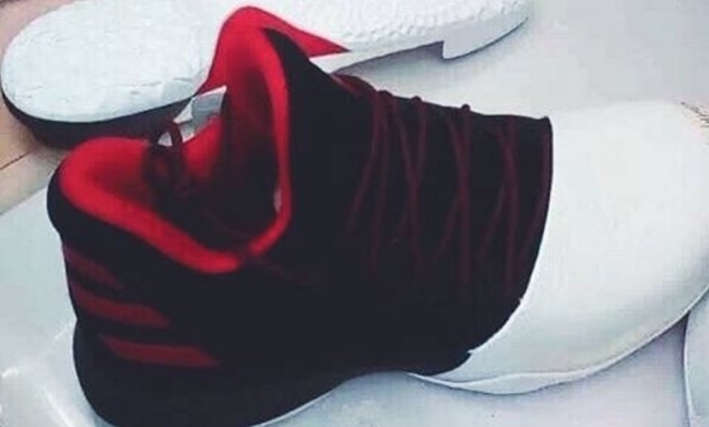 The adidas JHarden 1 Gets Leaked 5