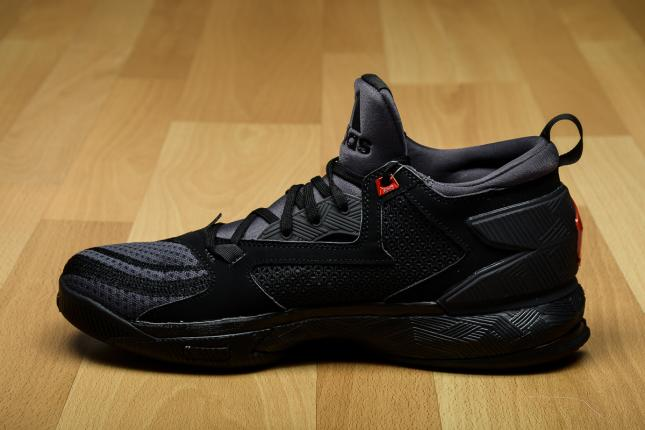 The adidas Lillard 2 Squeezes Out Two More Colorways-10