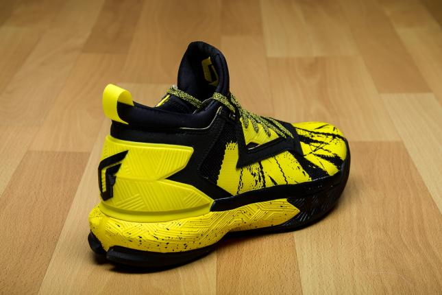 The adidas Lillard 2 Squeezes Out Two More Colorways-3