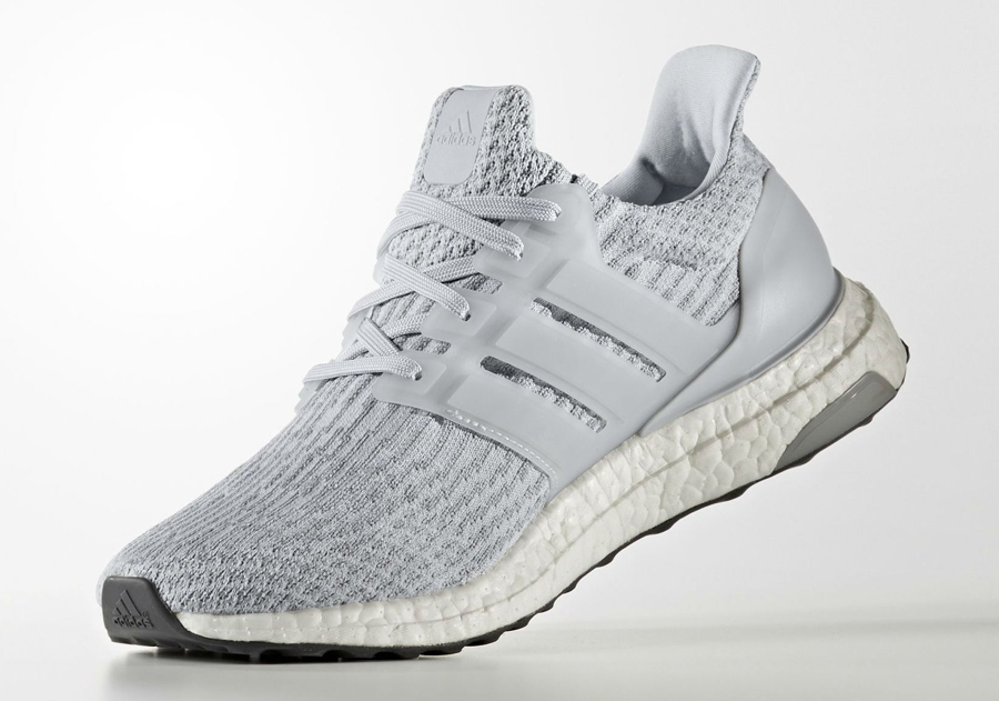 The adidas Ultra Boost Gets a New Knit