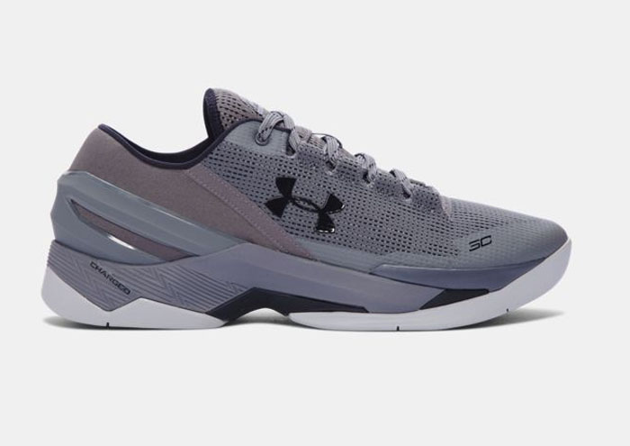 Under Armour Finally Releases the Curry 2 Low Brand House Exclusives Online 3