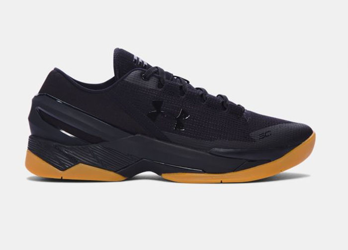 Under Armour Finally Releases the Curry 2 Low Brand House Exclusives Online 4