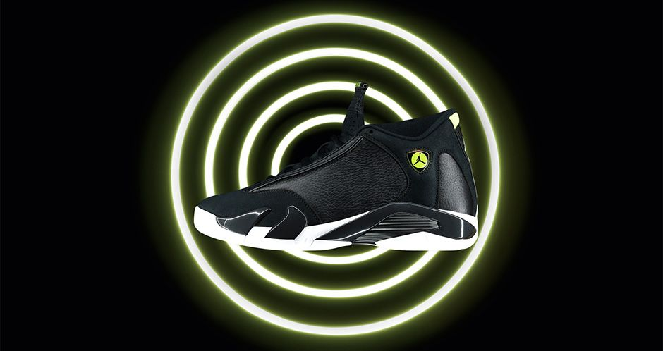 Will You Be Copping the Air Jordan 14 'Indiglo' this Weekend?-8