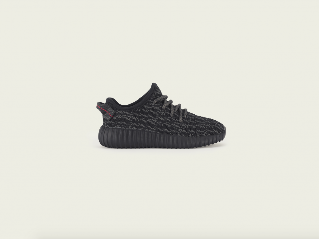 YEEZY BOOST 350 'Infant' 10