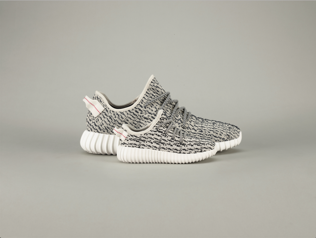 YEEZY BOOST 350 'Infant' 3