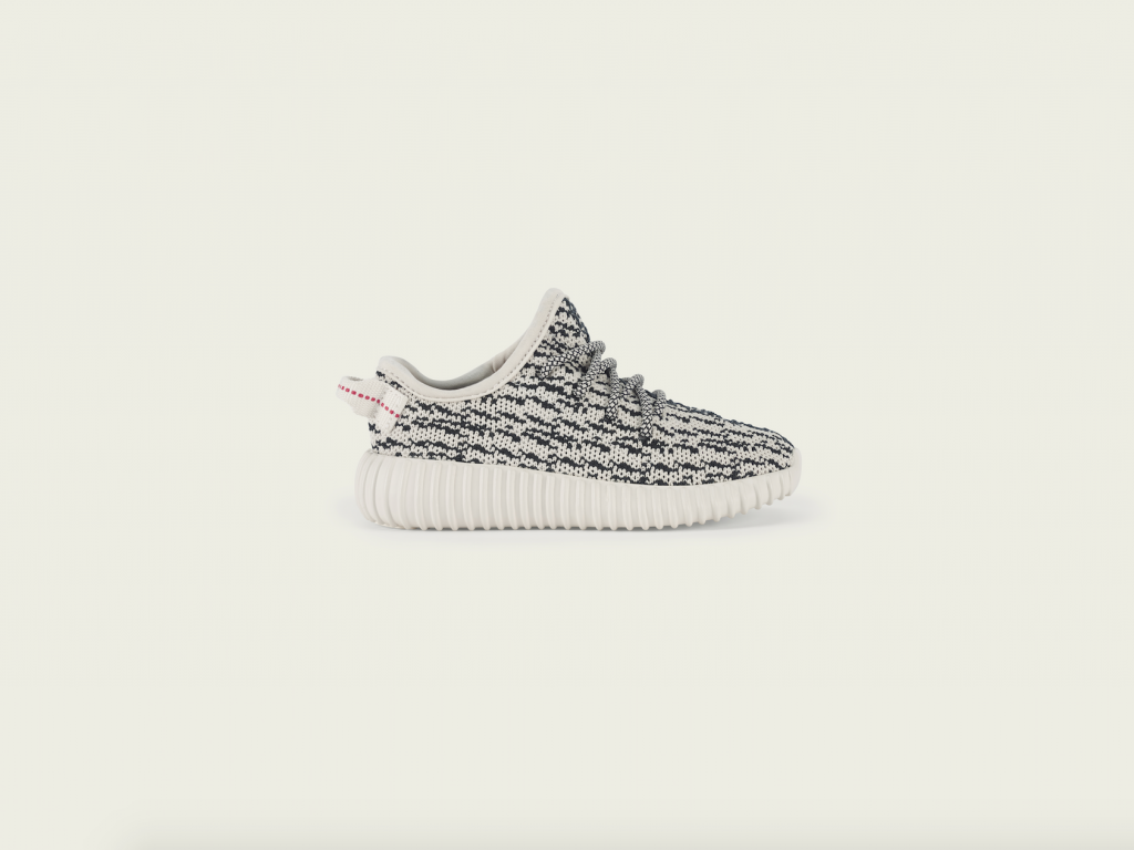 YEEZY BOOST 350 'Infant' 6
