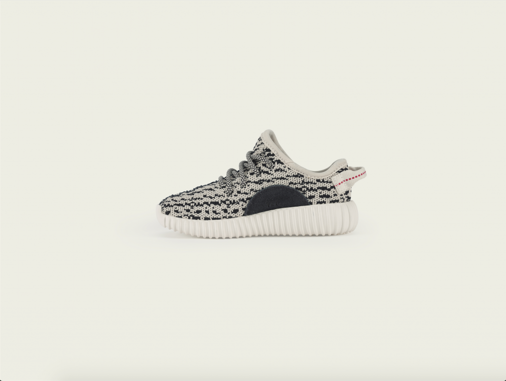 YEEZY BOOST 350 'Infant' 7