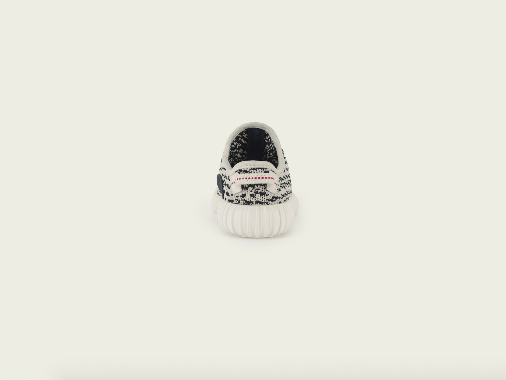 YEEZY BOOST 350 'Infant' 8