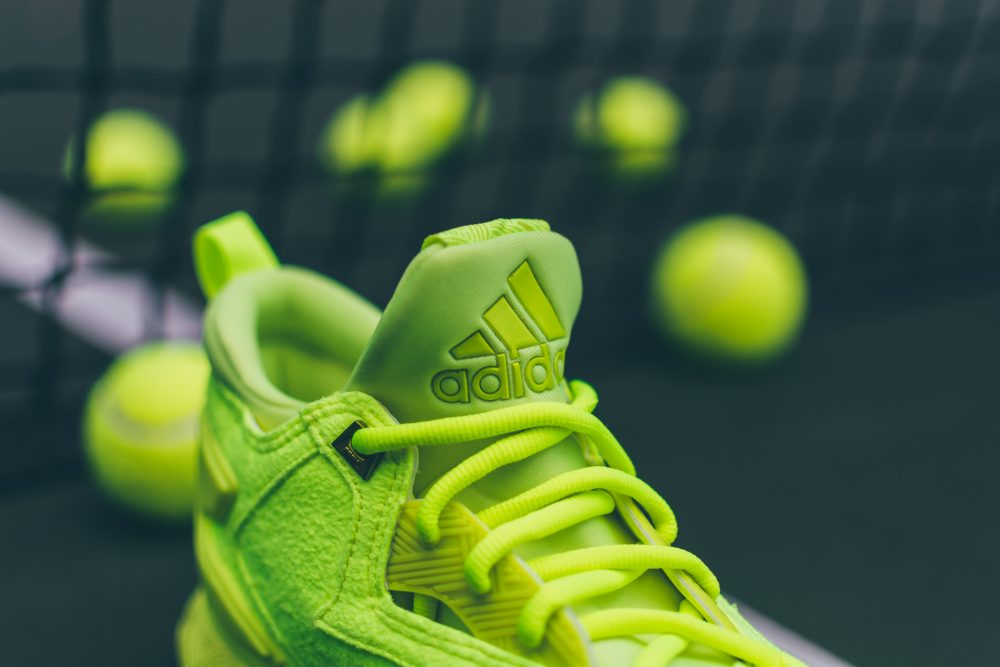 adidas Basketball Unveils the New D Lillard 2 Tennis Ball Edition 4