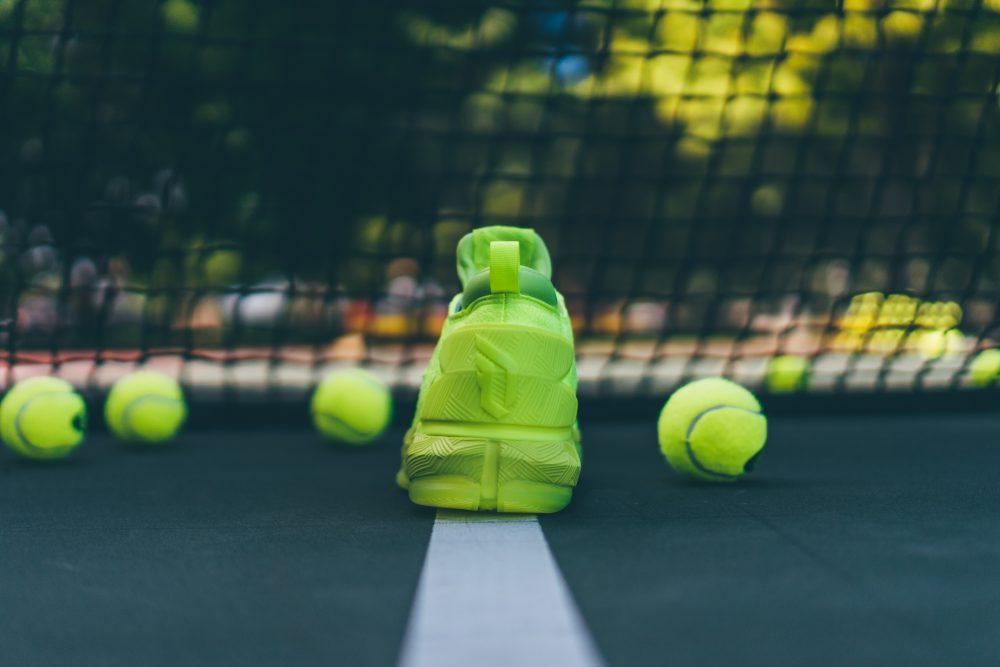 adidas Basketball Unveils the New D Lillard 2 Tennis Ball Edition 5