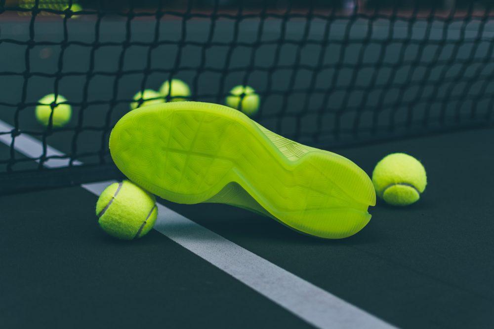 adidas Basketball Unveils the New D Lillard 2 Tennis Ball Edition 6
