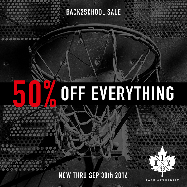k1x sale back2school