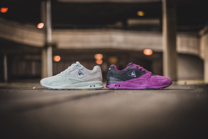 le coq sportif r800 mineral pack 7