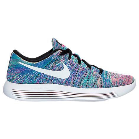 Nike LunarEpic Low 'Multicolor' Women's