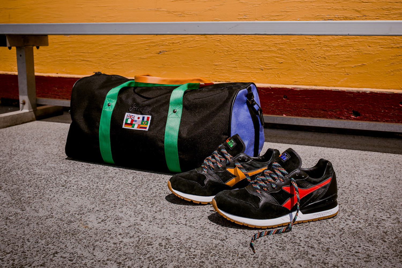 packer x diadora from seoul to rio 0