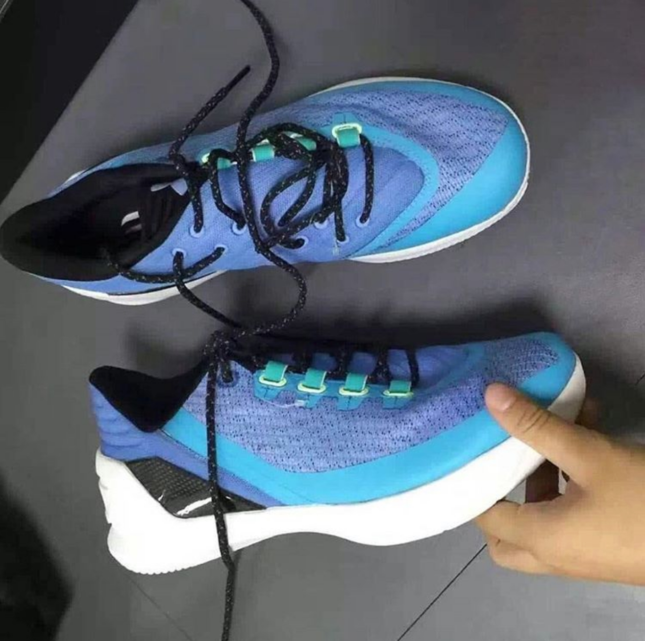 under armour curry 3 low 1