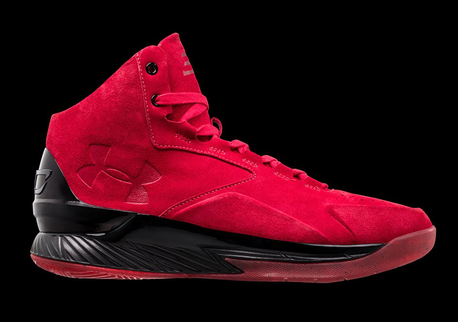 under-armour-curry-lux-mid-suede-red-black-1