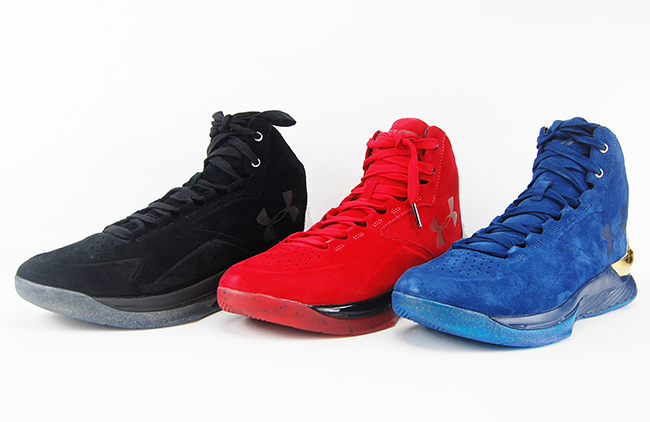 under-armour-curry-lux-suede-red-blue-black-review