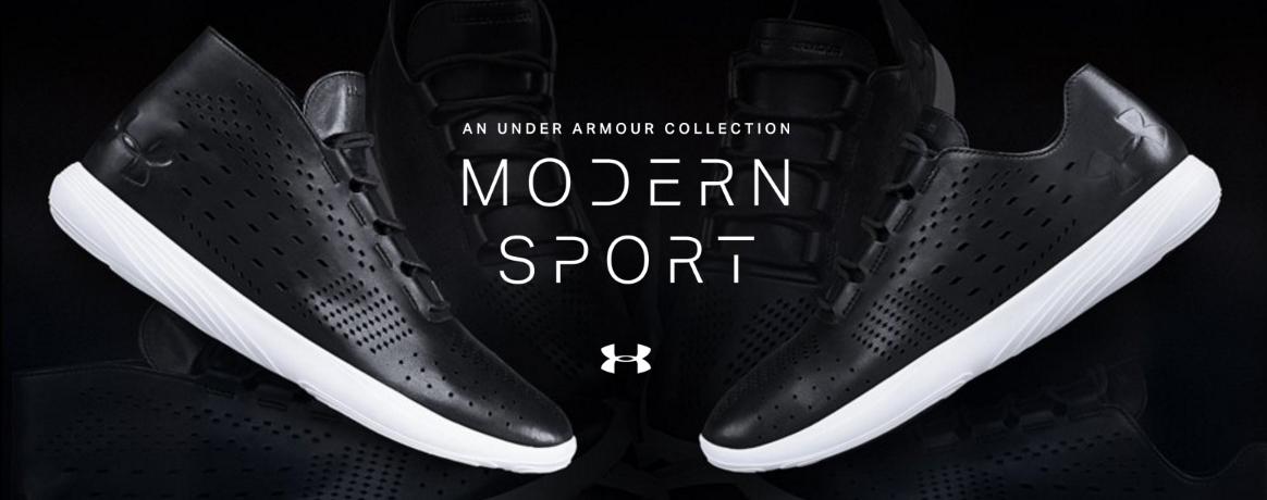 under armour modern sport womens 1