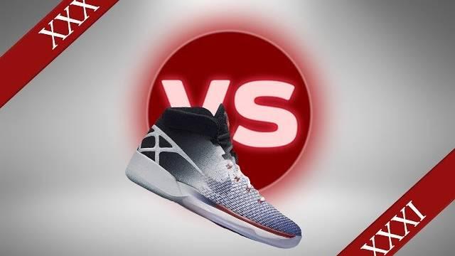 Buyers Guide | Air Jordan XXX vs Air Jordan XXXI