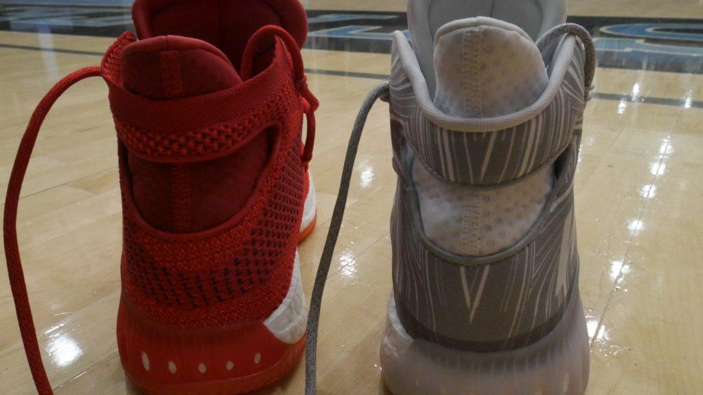 Adidas Crazy Explosive Fit
