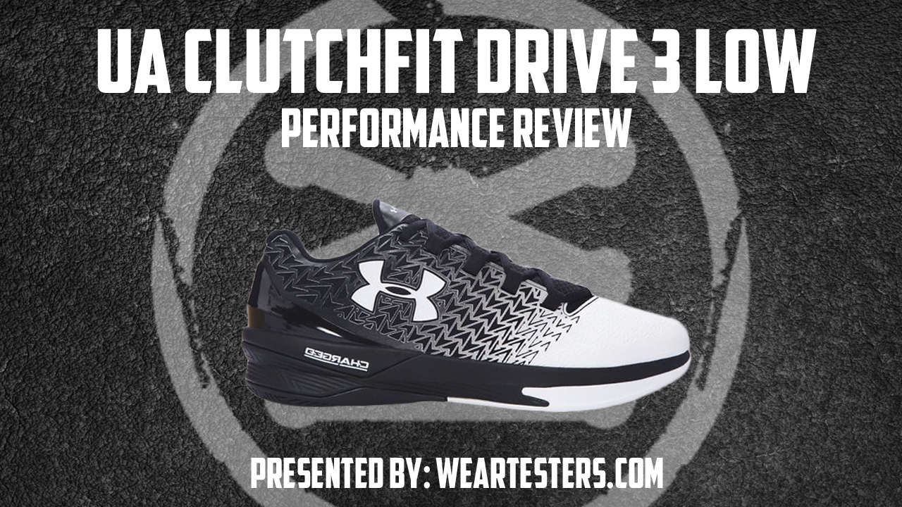 under armour clutchfit drive 3 performance review thumbnail