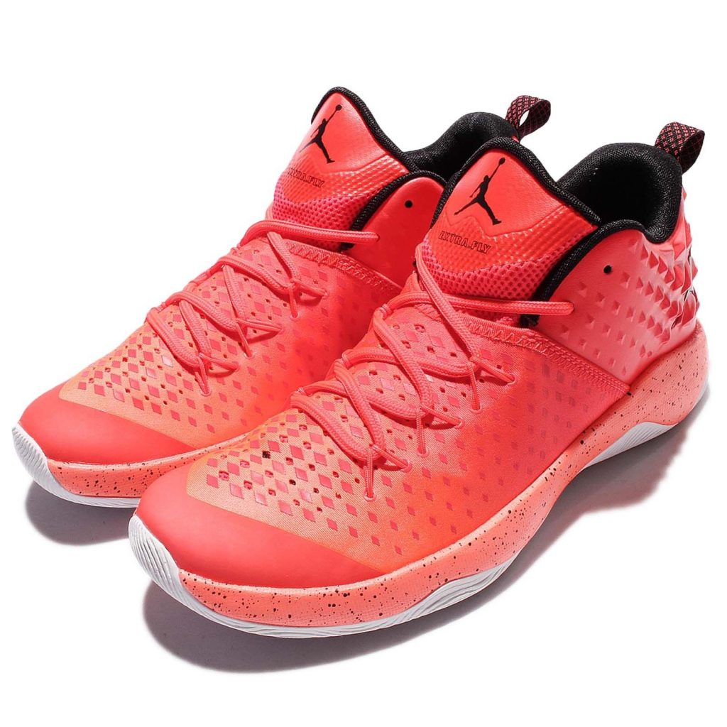 The Jordan Extra.Fly is Now Available