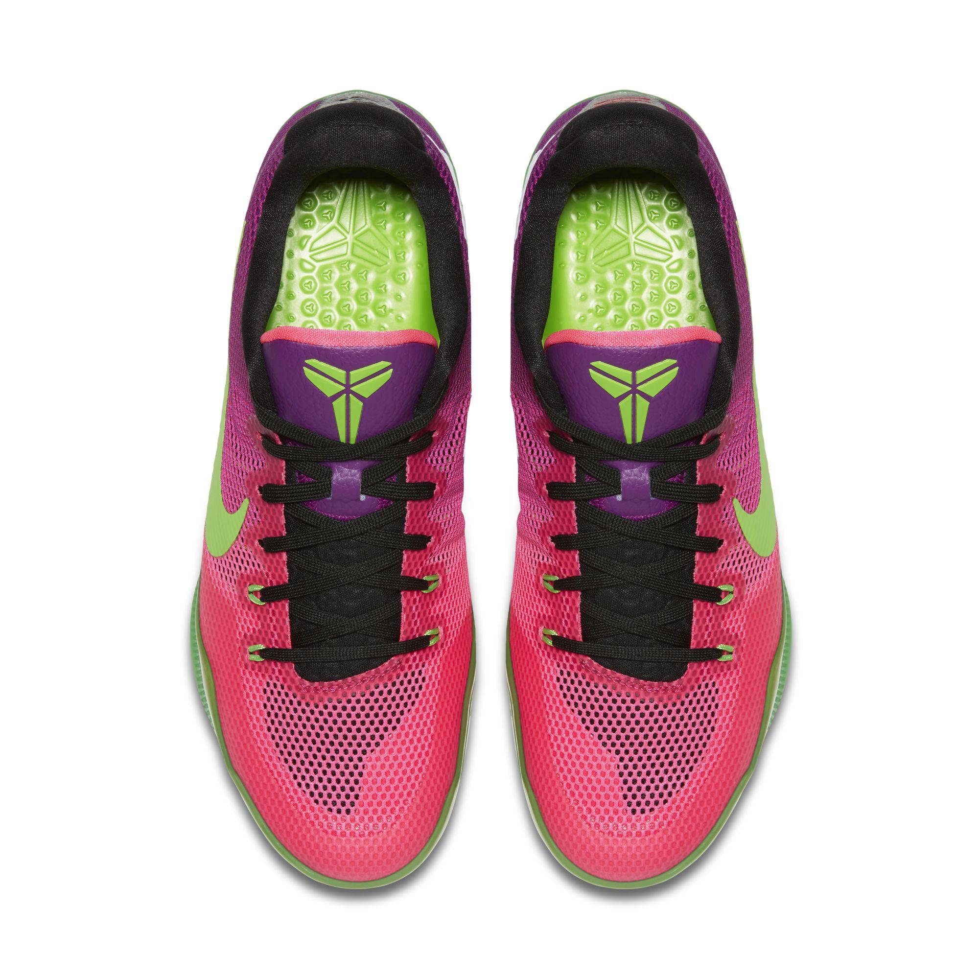 Kobe 11 Mambacurial Pink -3