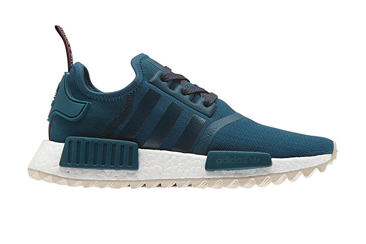 adidas Gets the NMD R1 Ready for the Trail WearTesters