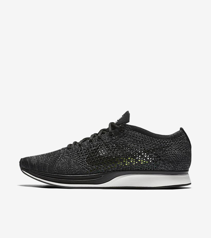 Nike Flyknit Racer Knit By Night 1