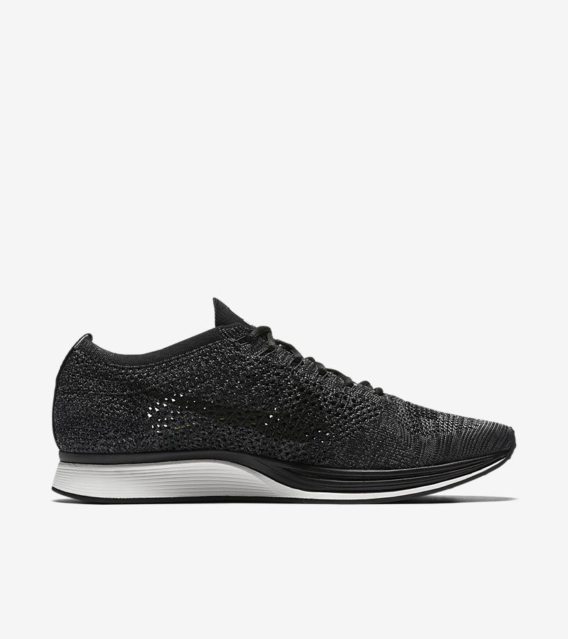 Nike Flyknit Racer Knit By Night 3