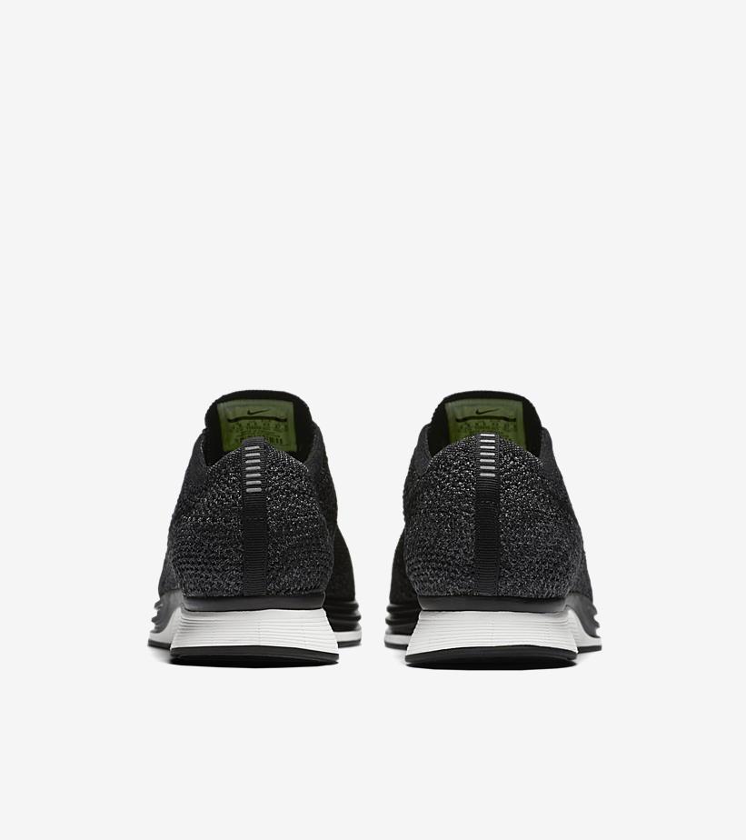 Nike Flyknit Racer Knit By Night 5