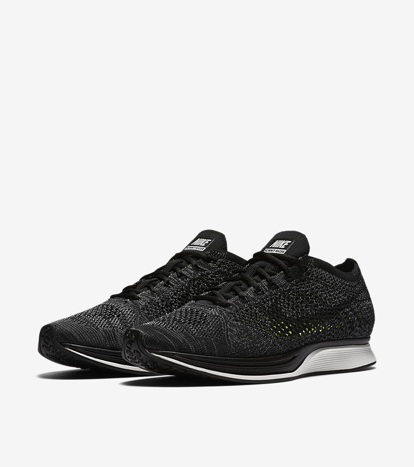 Nike Flyknit Racer Knit By Night 6