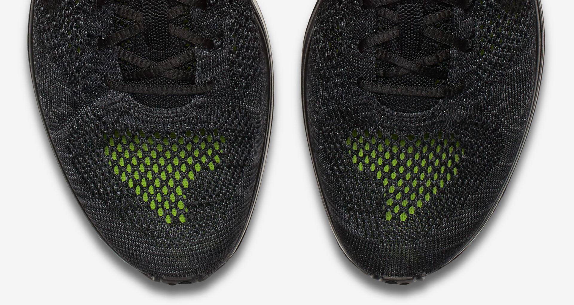 Nike Flyknit Racer Knit By Night 7