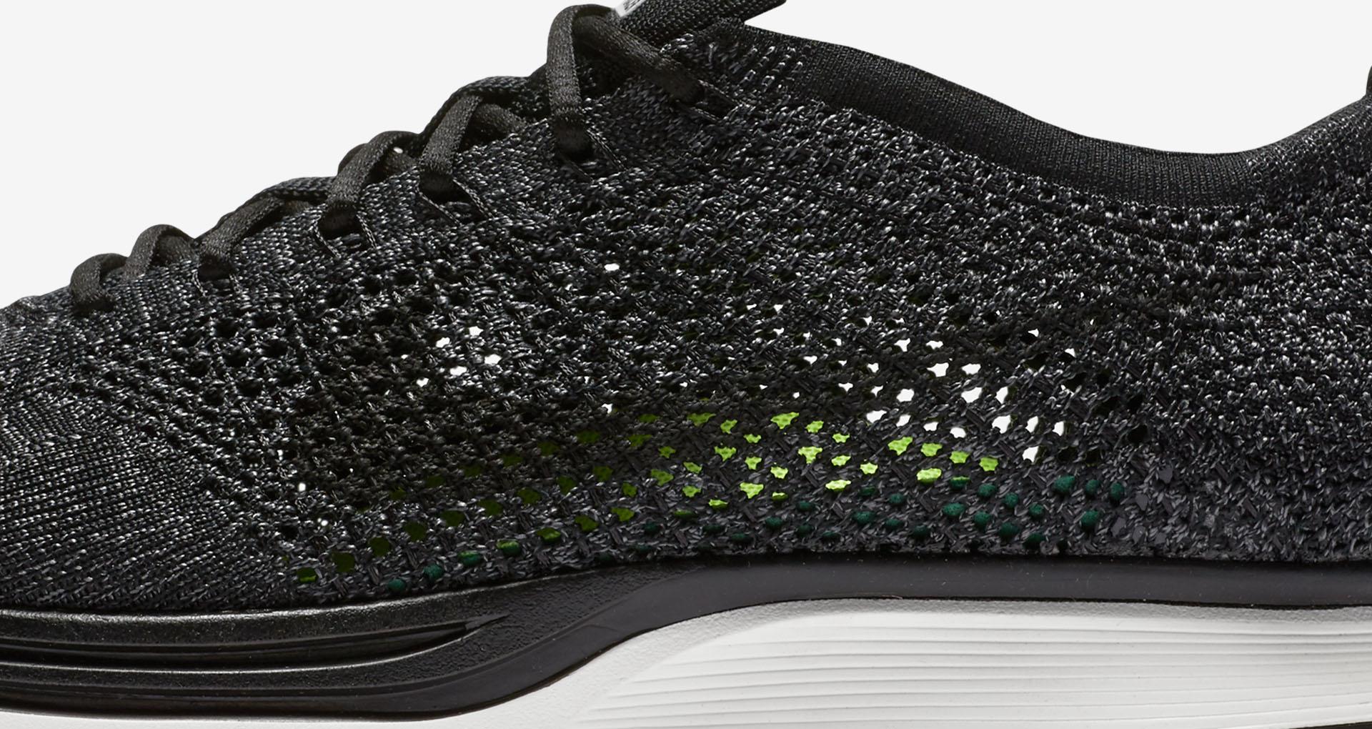 Nike Flyknit Racer Knit By Night 8