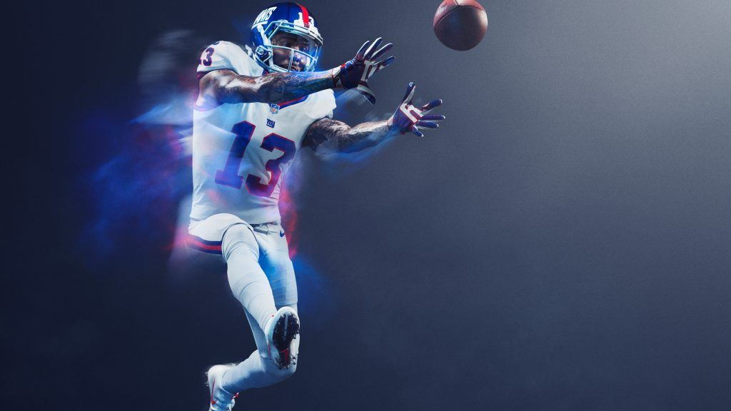 cobertura Del Sur apagado  Nike and NFL Light up Thursday Night Football - WearTesters