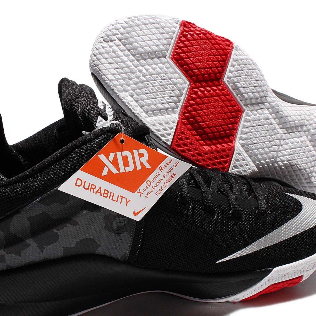 Nike Zoom Witness - Black - XDR
