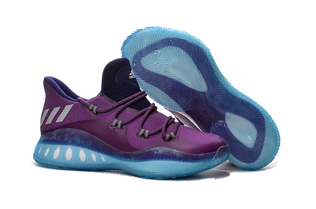 There are Fake adidas Crazy Explosive Lows Before the Authentic Low is Released 2
