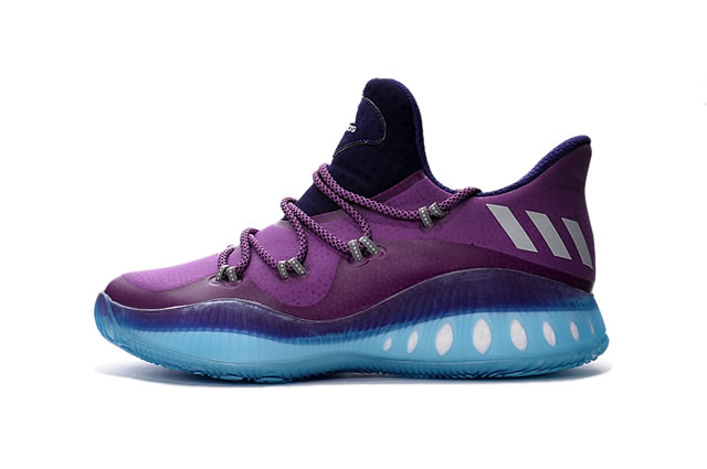 There are Fake adidas Crazy Explosive Lows Before the Authentic Low is Released 3